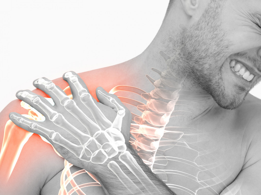 Shoulder Pain Ortho Go Physical And Aquatic Therapy